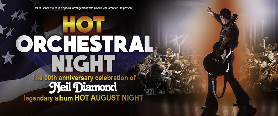 Hot Orchestral Night